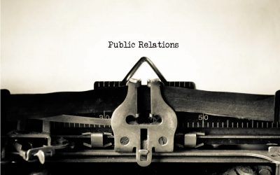 What is Public Relations? Cutting Through the Confusion.